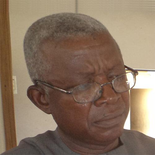 F. N. Igbanibo