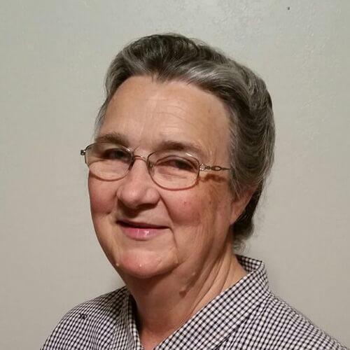 Irma Sallee