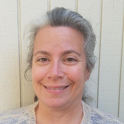 Julie Elwell