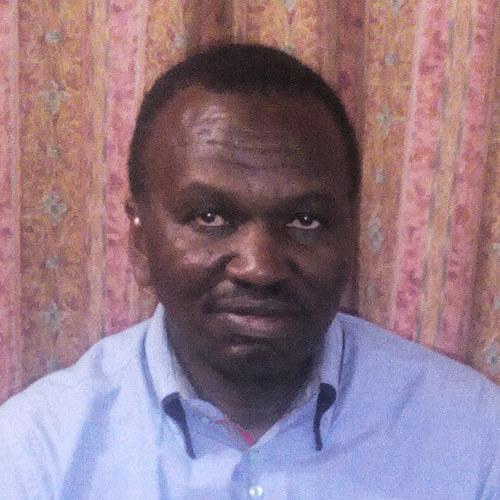 Stephen Mwangi